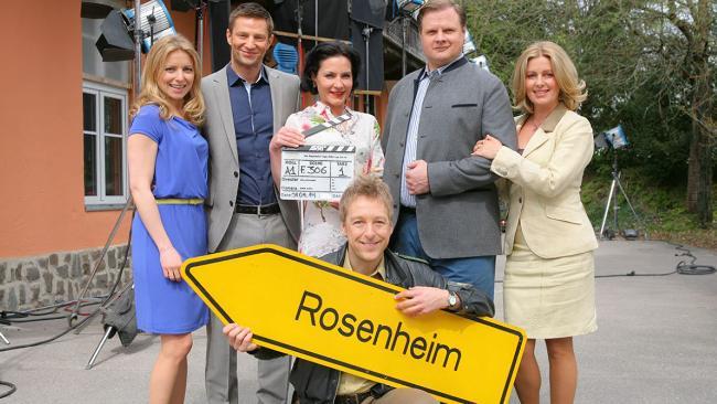 Rosenheim Cops Sendetermine