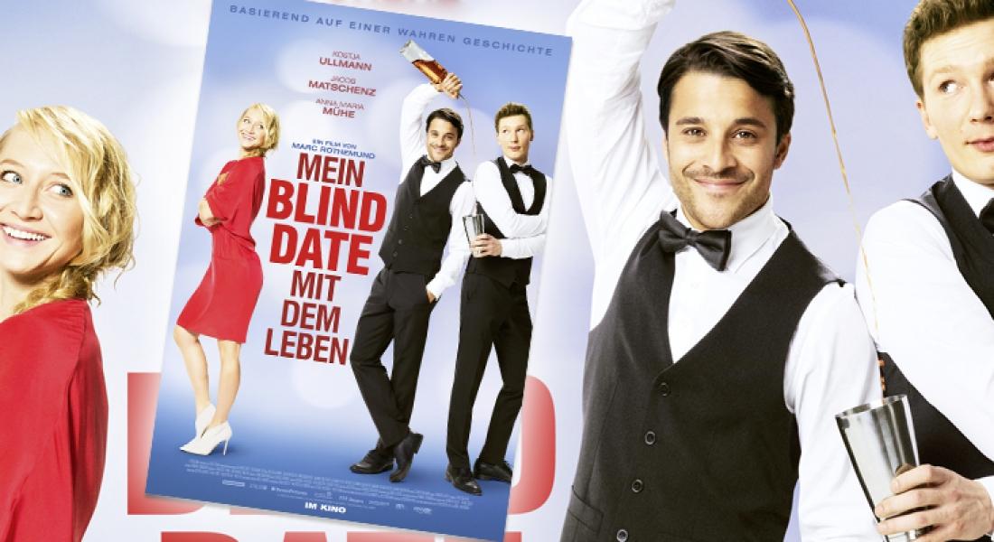 Kostenlose blind dates