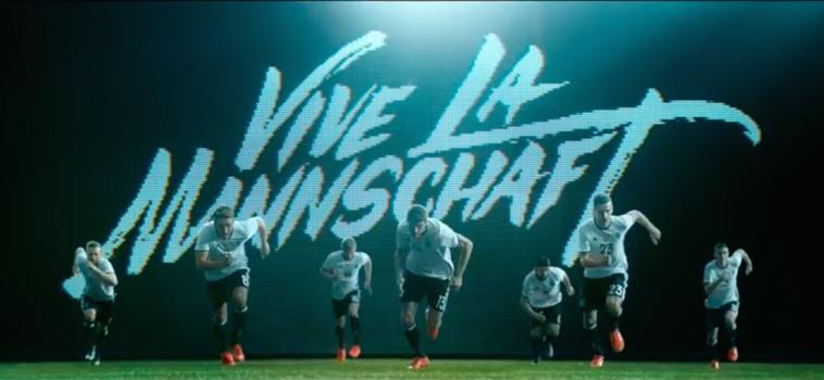 Die deutsche Fußballnationalmannschaft hautnah erleben – als PF-Komparse!