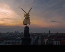 Mit PF-Darstellern besetzt – KINOSPOT für die Stadtwerke München