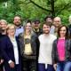 Daniel Radcliff in München / Drehtage mit PF-Komparsen