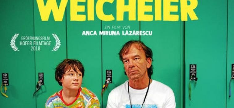 GLÜCK IST WAS FÜR WEICHEIER – ab 07.02. im Kino