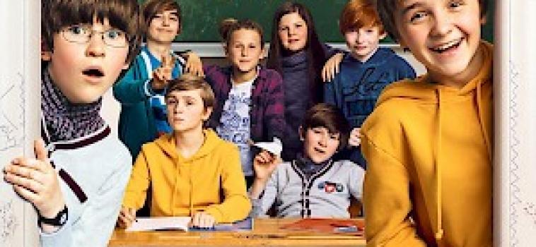 Ab 04. April 2019 im Kino: Unheimlich Perfekte Freunde